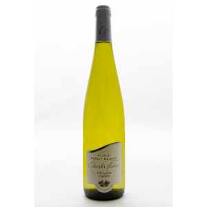 vente en ligne Pinot Blanc Veilles Vigne