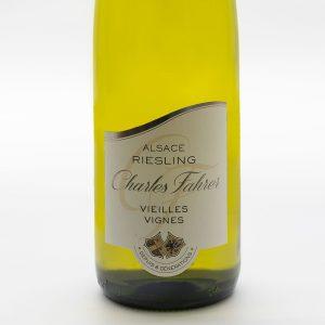 Riesling Veilles Vigne Grand Cru