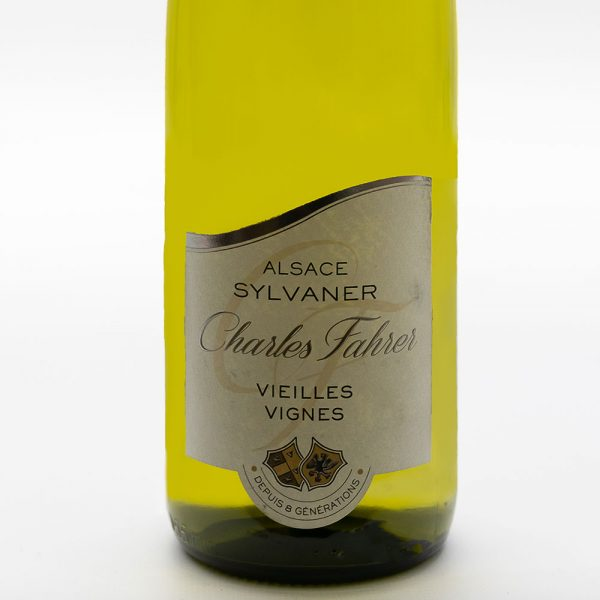 Sylvaner Veilles Vigne - vente en ligne