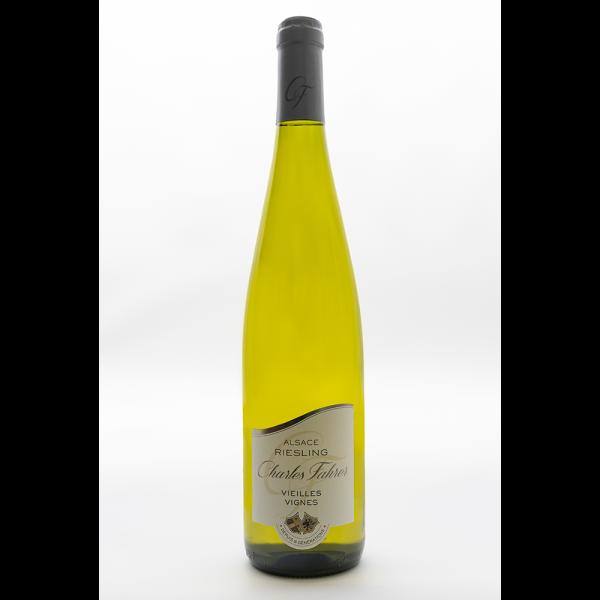 Riesling Veilles Vigne Grand Cru - vente en ligne