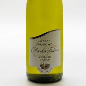 Muscat Cuvées Vieilles Vignes