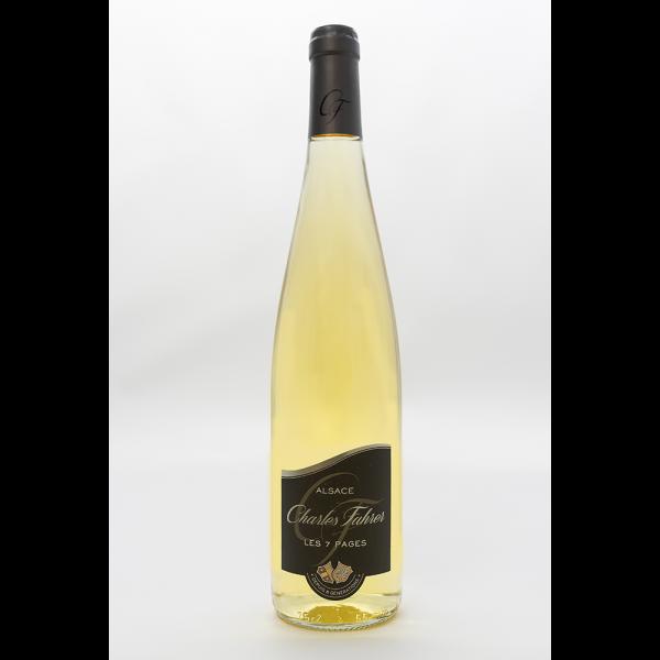 vente en ligne vins d'Alsace