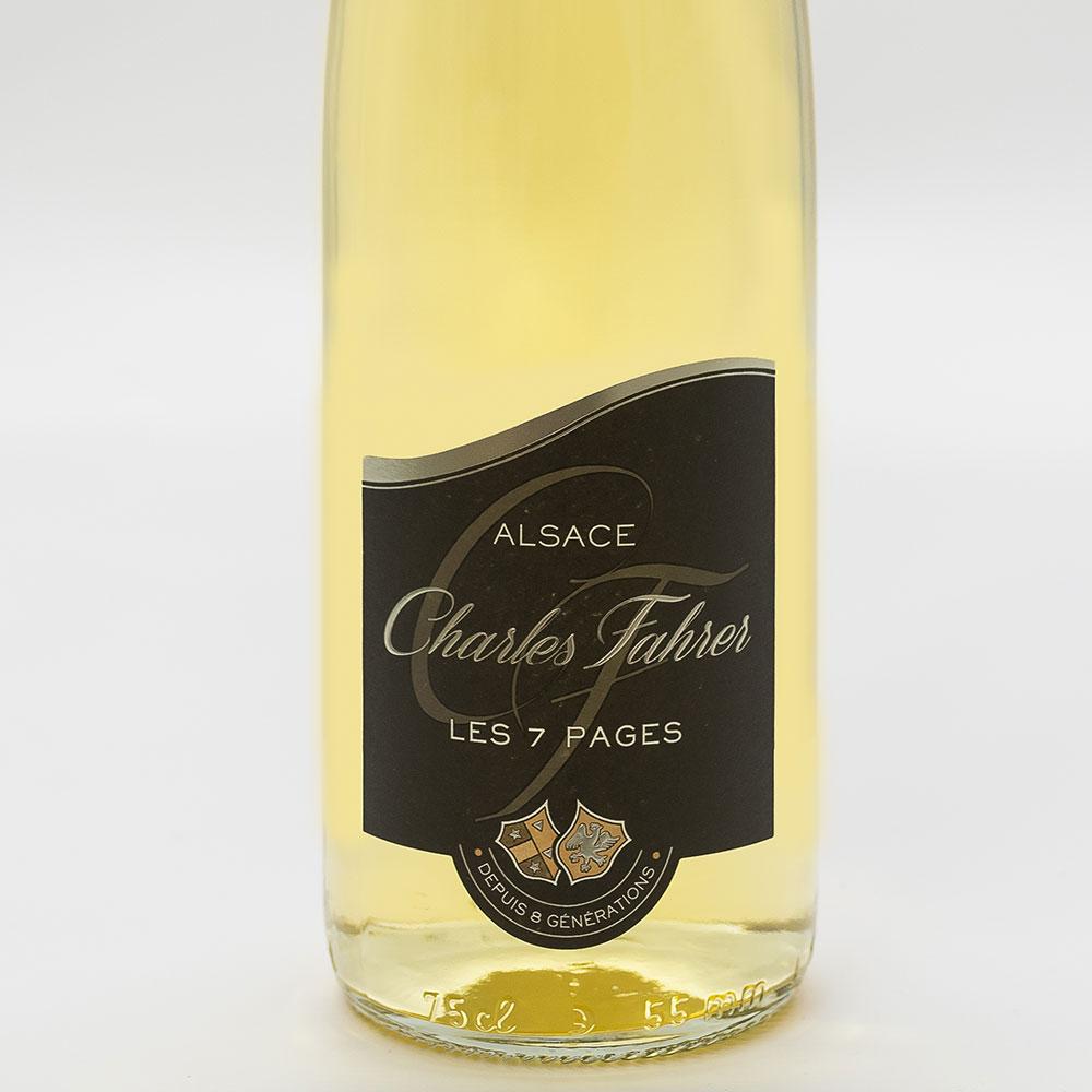 vente en ligne vin d'Alsace