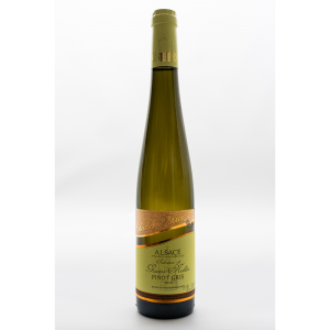 Pinot Gris 2016 Vendanges Tardives