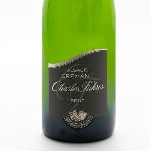 vente en ligne Crémant brut d'Alsace